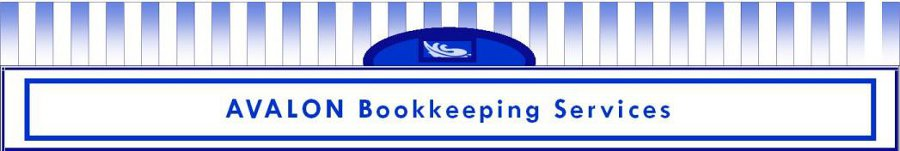 avalon bookkeeping logo